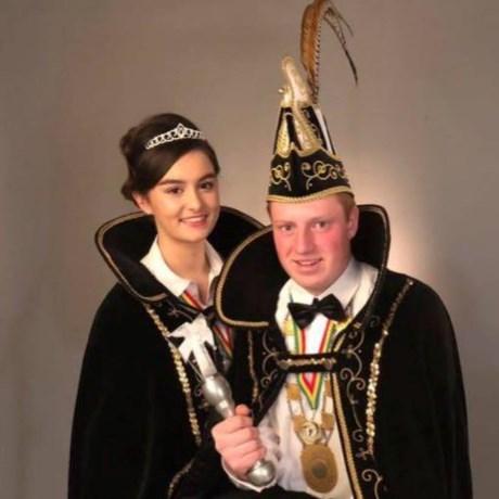 Jeugdprins Bas  III (vlodrop)