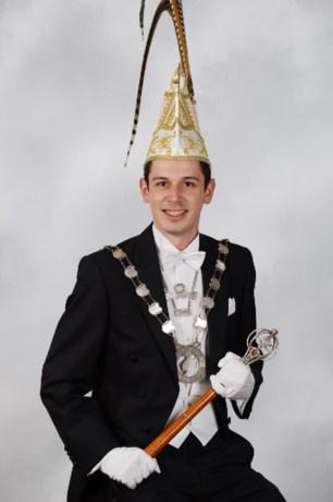 Prins Jarmo I (Heerlen)