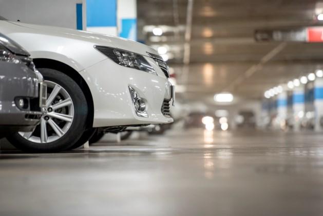 Nieuwe parkeergarage in Venlo opent in 2020
