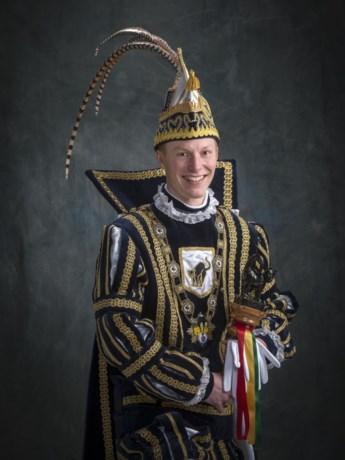 Prins Olaf  1 (Maasniel)