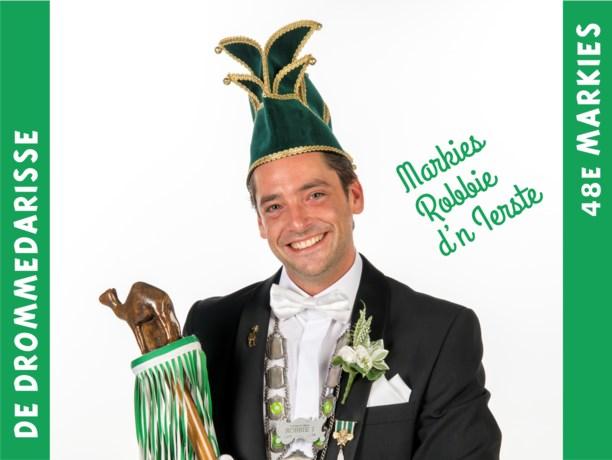 Markies Robbie d'n Ierste (Maastricht)