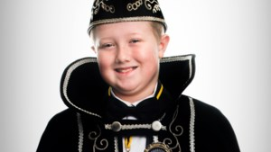 Jeugdprins Brandon I (Geleen)
