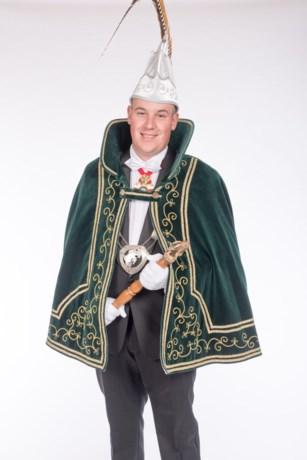 Prins Reinout I (Landgraaf)