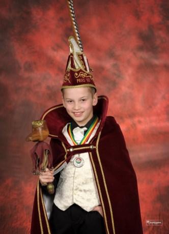 Jeugdprins Gé I (Ransdaal)