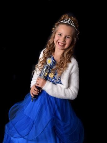 Jeugdprinses Alisha I (Heerlen MSP)