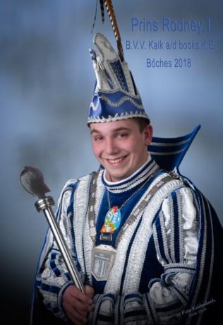 Prins Rodney I (Bocholtz)