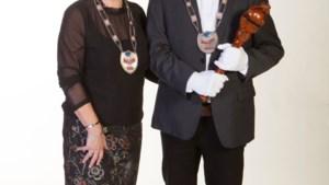 Seniorenprins Piet en Riet  (Grevenbicht)