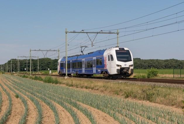 Treinen Roermond-Sittard rijden weer na urenlange storing