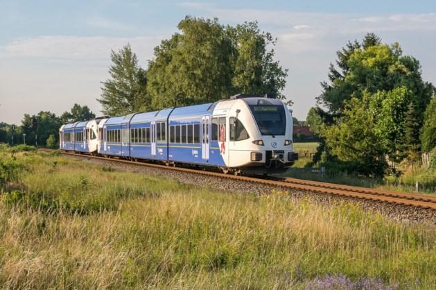 Treinen bij Venray rijden weer na zeldzaam lange storing