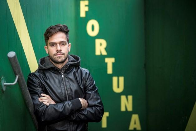 Basisplaats lonkt voor nieuwkomer Pinto bij Fortuna