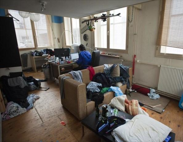 Centrum Maastricht wil ook limiet studentenkamers