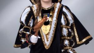 Jeugdprinses Faye  I (Roermond)