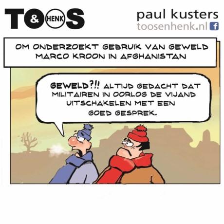 Toos & Henk - 18 januari 2018
