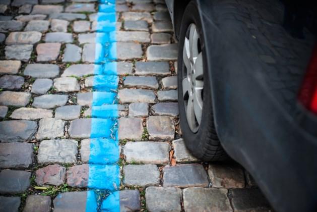 Gebied Voskuilenweg-Holleweg Heerlen krijgt blauwe zone