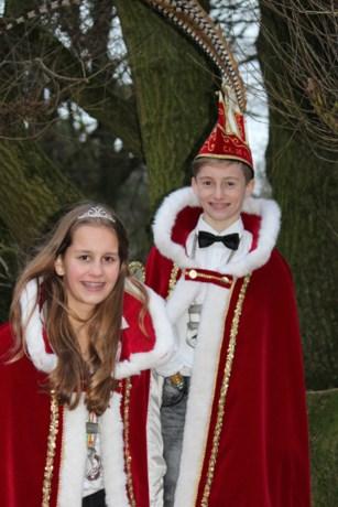 Jeugdprinses Chayenna  (Blitterswijck)