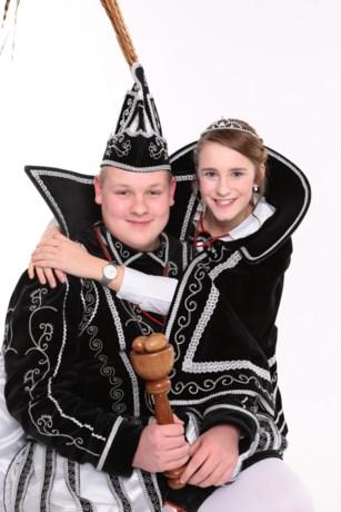 Jeugdprinses Eefje  (Herkenbosch)