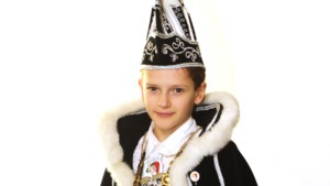 Jeugdprins Floris I (Ulestraten)