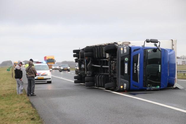 Code rood: waarom gingen vrachtwagens toch de weg op?