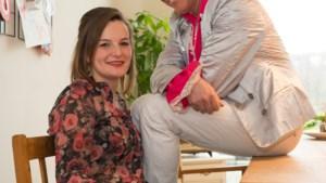 Dyanne Sleijpen vertelt Dieter Koblenz haar diepste geheimen
