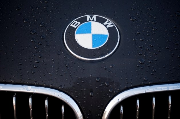 Automaker BMW somberder over winst dit jaar