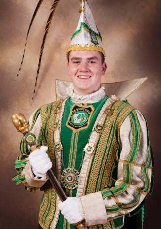Prins Thijs 1e (Geleen)