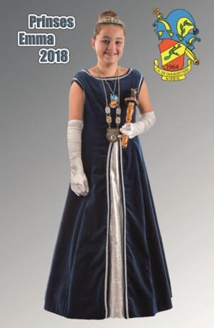 Jeugdprinses Emma I (Neerbeek)