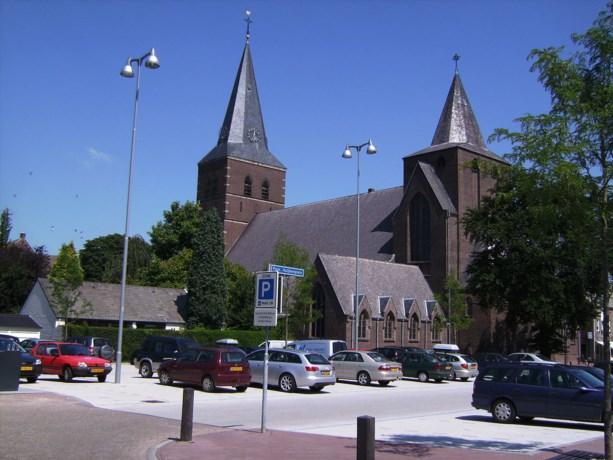 Alleen subsidie voor kerk als Sint ook welkom is