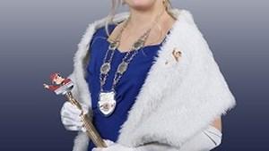 Jeugdprinses Bo  (Sittard)