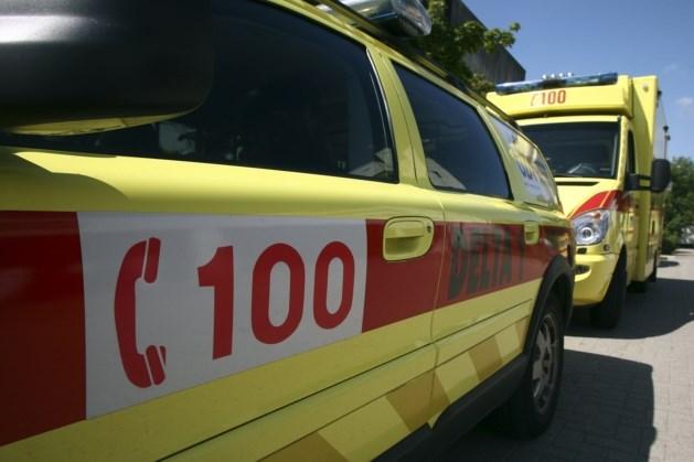 Tiental kinderen gewond bij ongeval met Belgische schoolbus