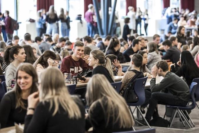 Dit is het geheim van 'superschool' Dendron College Horst