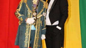 Minister Patrick  (Scheulder)