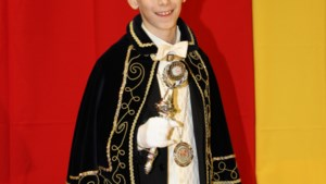 Jeugdprins Julian I (Scheulder)