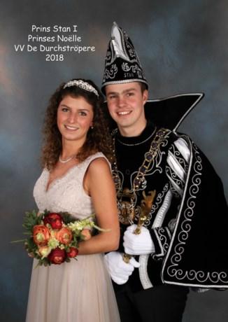 Prinses Noëlle  (Ubachsberg)