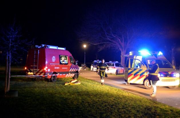Zoekactie naar meisje in de Maas bij Roermond gestaakt