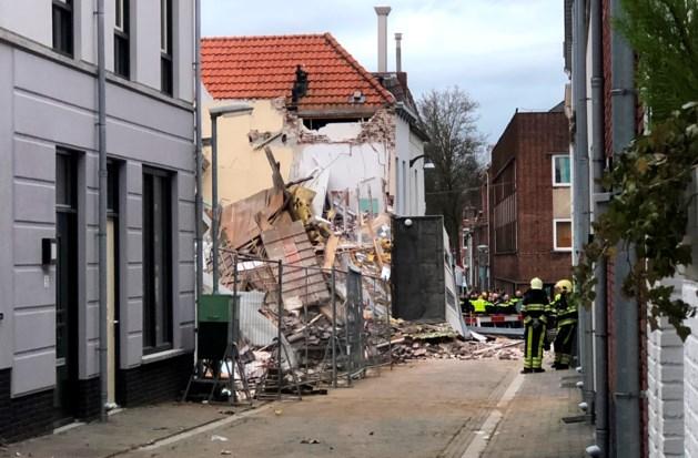 Omwonenden ingestorte woning Venlo weer thuis