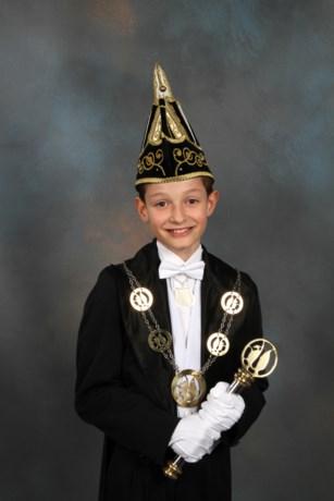 Jeugdprins Kris I (Heerlen)
