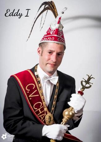Prins Eddy I (Treebeek (Brunssum))