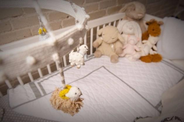 Overleden baby Fabian blijkt mishandeld