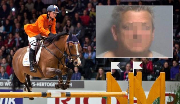 Limburgse paardenhandelaar 17 jaar cel in voor cokesmokkel
