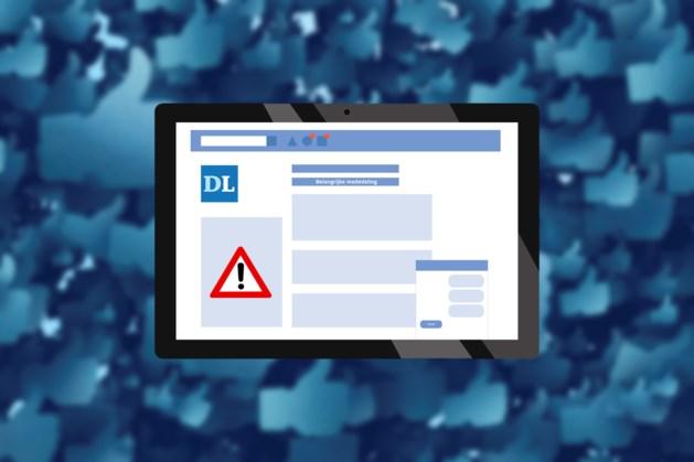 'De Limburger' blijven zien op Facebook? Dat doe je zo