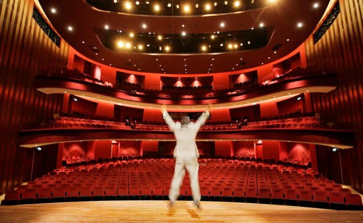 Parkstad Limburg Theaters nog steeds in de lift