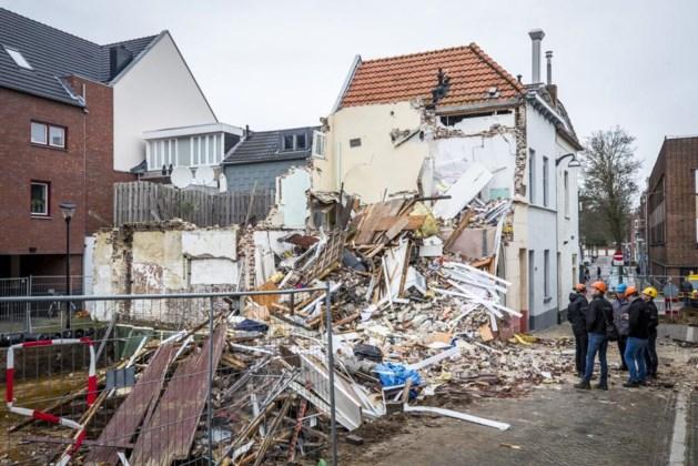 Mogelijk herbouw woningen in Bergstraat Venlo