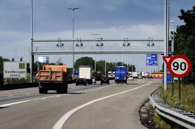 Opgelet: dit jaar 57 extra trajectcontroles in België