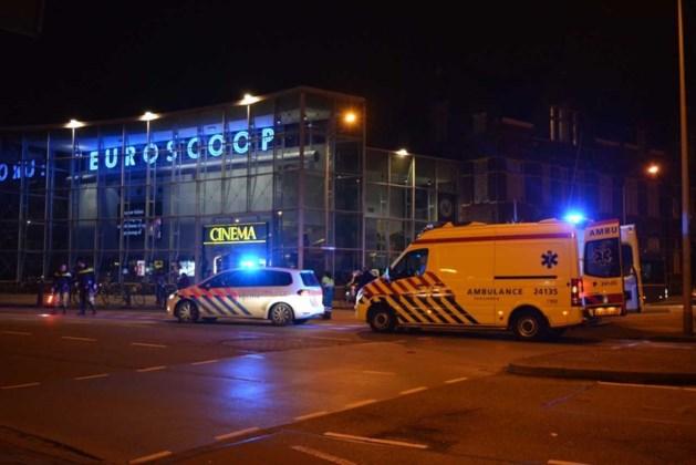 Fietser gewond bij aanrijding in Maastricht