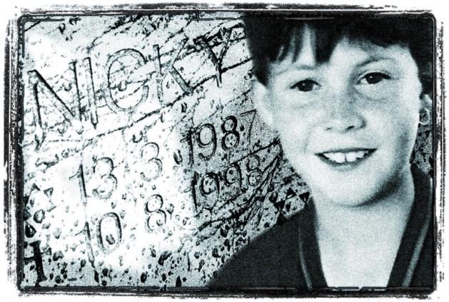 Twintig jaar na moord op Nicky Verstappen verdachte gearresteerd