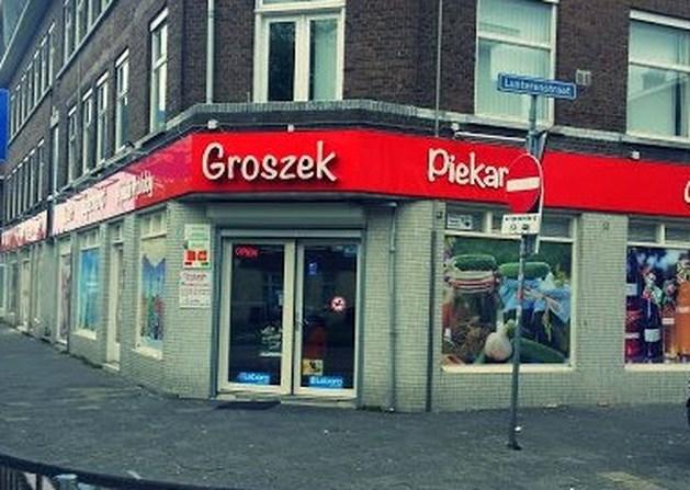 Nieuwe Poolse supermarkt naar Kerkrade