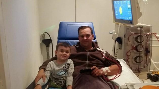 Wie heeft een nier voor doodzieke Michael? 'We zullen je eeuwig dankbaar zijn'