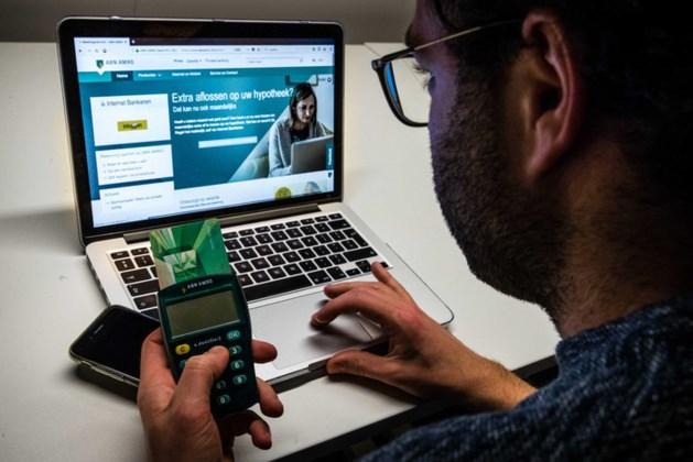 Storing ABN AMRO na cyberaanval verholpen