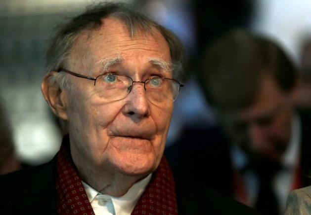 Stichter IKEA op 91-jarige leeftijd overleden