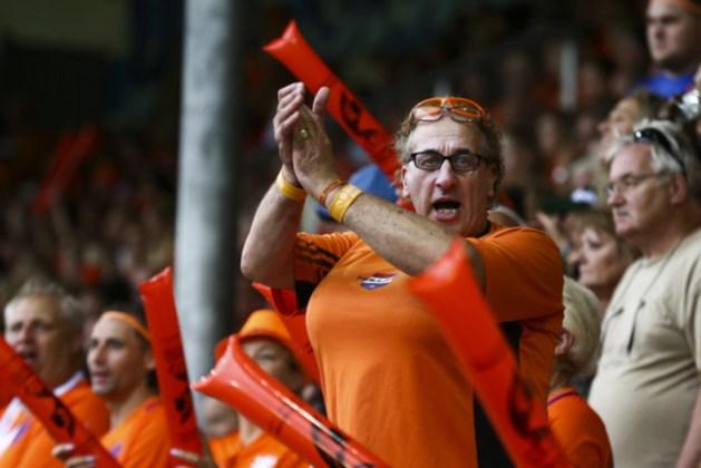 'Supportersclub Oranje maakte fouten, maar is niet corrupt'